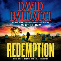 Cover image for Redemption. bk. 5 [sound recording CD] : Amos Decker series