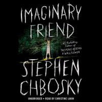 Cover image for Imaginary friend [sound recording CD]