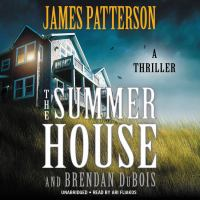 Cover image for The summer house [sound recording CD]