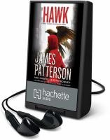 Cover image for Hawk [Playaway]