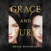 Imagen de portada para Grace and fury [sound recording CD]
