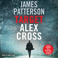 Cover image for Target. bk. 26 [sound recording CD] : Alex Cross series