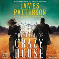 Cover image for The fall of Crazy House. bk. 2 [sound recording CD] : Crazy House series