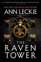 Imagen de portada para The Raven tower [sound recording CD]