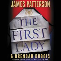 Cover image for The first lady [sound recording CD]