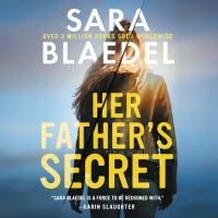 Cover image for Her father's secret. bk. 2 [sound recording CD] : Family secrets series