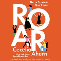 Cover image for Roar [sound recording CD]