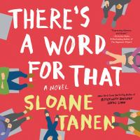 Cover image for There's a word for that