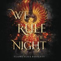 Cover image for We rule the night [sound recording CD]