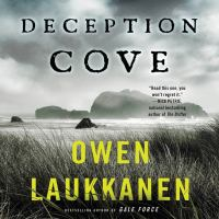 Cover image for Deception cove Neah Bay Book 1 Series, Book 1.