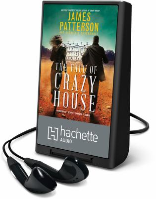 Cover image for The fall of Crazy House. bk. 2 [Playaway] : Crazy House series