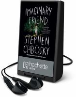 Cover image for Imaginary friend [Playaway