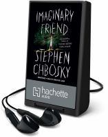 Imagen de portada para Imaginary friend [Playaway