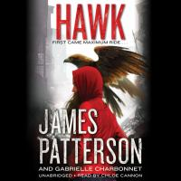 Cover image for Hawk. bk. 1 [sound recording CD] : Hawk series