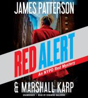 Cover image for Red alert. bk. 5 [sound recording CD] : NYPD Red series