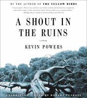 Imagen de portada para A shout in the ruins