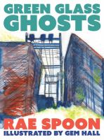 Cover image for Green glass ghosts