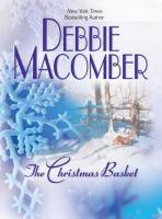 Cover image for Christmas basket