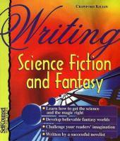 Imagen de portada para Writing science fiction and fantasy
