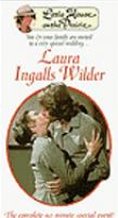 Cover image for Little house on the prairie. Laura Ingalls Wilder