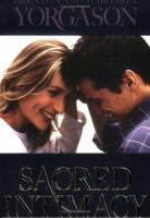 Cover image for Sacred intimacy