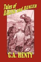 Cover image for Tales of daring and danger