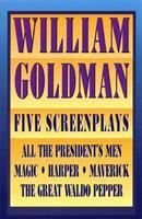 Imagen de portada para Five screenplays : with essays.