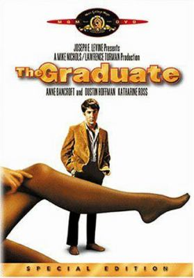 Cover image for The graduate