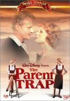 Cover image for The Parent trap (Hayley Mills version)