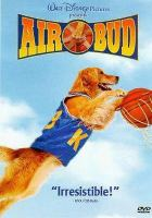 Cover image for Air Bud