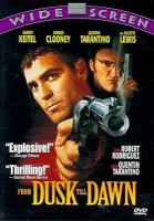 Cover image for From dusk till dawn [videorecording DVD]