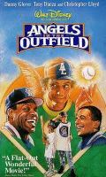 Cover image for Angels in the outfield (starring Danny Glover)