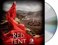 Cover image for The red tent [a novel]