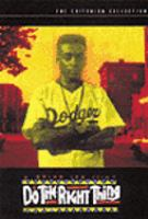 Cover image for Do the right thing