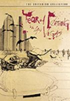 Cover image for Fear and loathing in Las Vegas