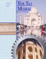 Cover image for The Taj Mahal