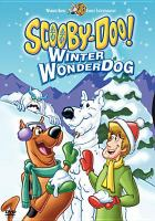 Cover image for Scooby-Doo! [videorecording DVD] : Winter wonderdog