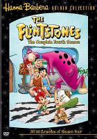 Cover image for The Flintstones. Season 4, Complete