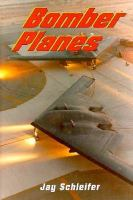 Cover image for Bomber planes