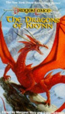Imagen de portada para The dragons of Krynn. bk. 1 : Dragonlance series