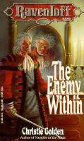 Imagen de portada para The enemy within