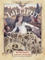 Cover image for Lilliput