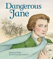 Cover image for Dangerous Jane
