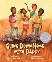 Imagen de portada para Going down home with daddy