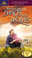 Cover image for Dances with wolves