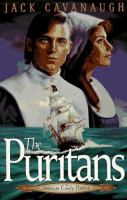 Cover image for The puritans, bk. 1, An American portrait