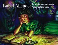 Cover image for Isabel Allende : recuerdos para un cuento