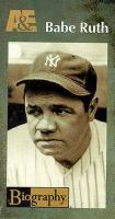 Cover image for The Babe the story of Babe Ruth