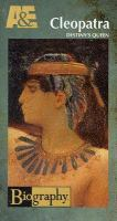 Cover image for Cleopatra destiny's queen