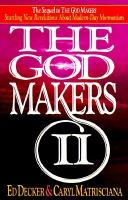 Cover image for The God makers II